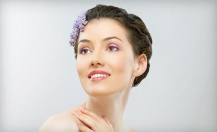 1 Laser Genesis Skin Treatment (a $250 value) - Laser Beauty Works in Denver