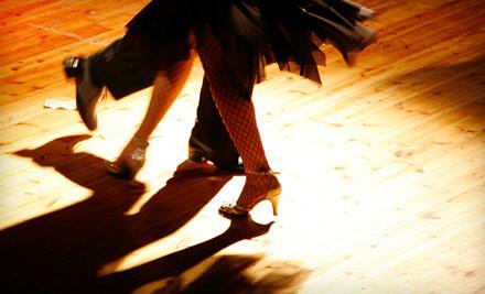 1 Private Dance Lesson and 1 Group Dance Lesson (a $107 value) - Arthur Murray Dance Studio in Baltimore