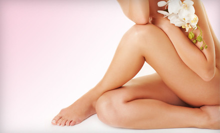 Two 30-Minute Spider-Vein-Removal Treatments (a $500 value) - A Beautiful You in Southborough