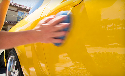 Full Detail for an SUV (a $219 value) - Mobile Detailing Specialists in