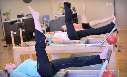 5 Group Pilates Classes (a $90 value) - Hardcore Pilates in Las Vegas