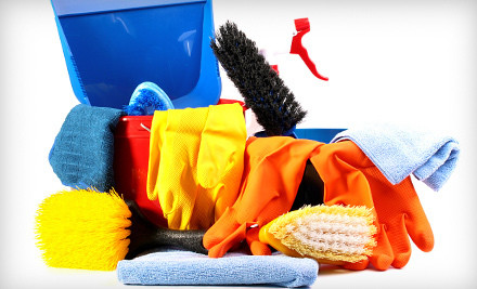One 2-Hour Housecleaning Session (a $120 value) - Amazing Maids LLC in