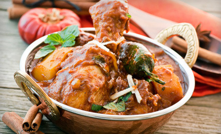 $30 Groupon to Curry Mantra - Curry Mantra in Fairfax