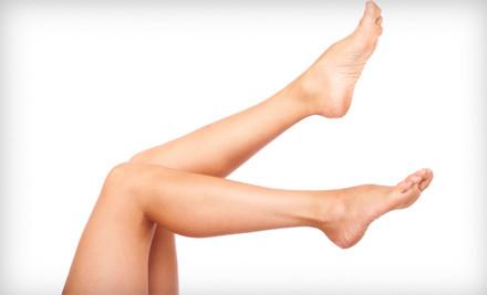 2 Spider-Vein Laser Treatments for the Legs or Face - Bellevue Medispa in Nashville