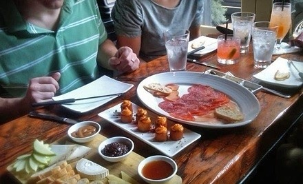 Happy-Hour Culinary Tour for 1 (a $49 value) - Ready to Nosh Food Tours in