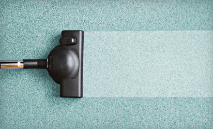 1 Cleaning Session for Up to 3 Rooms (750 Square Feet) of Carpet or 165 Square Feet of Floor Tile - Gold Star Carpet Care in