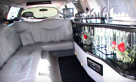 Luxury Limousine Tours Unlimited  - Luxury Limousine Tours Unlimited in