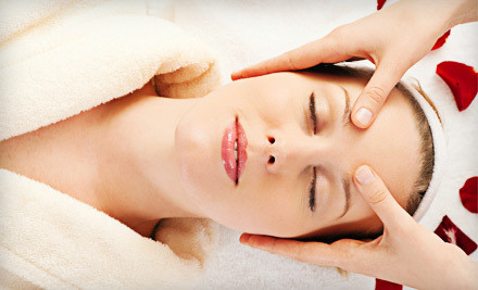 Choice Between a 1-Hour Facial for Balanced Skin ($80) or a 1-Hour Swedish Massage ($85) - Halisi Day Spa & Salon in Boston