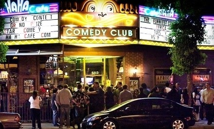 Comedy Show at HaHa Comedy Club: General Admission - HaHa Comedy Club in North Hollywood
