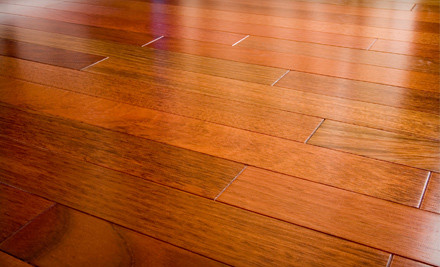 $500 Groupon for Flooring and Installation - Magic Carpets in Brooklyn Park