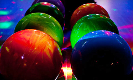 Bowling Outing for 2: Non-Peak Hours - Spins Bowl in Mount Kisco