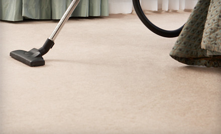 Whole-House Carpet Cleaning for Up to 500 Square Feet of Carpet - Clean Pro LLC in