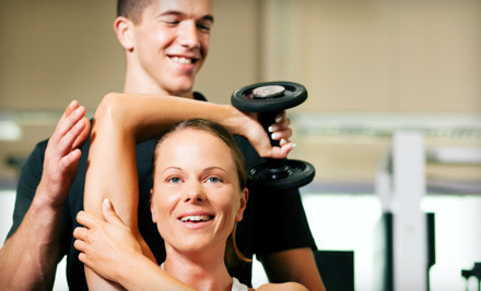 Vitality Personal Fitness Inc. - Vitality Personal Fitness Inc. in Newton