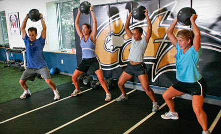 35 Pond Park Rd. in Hingham: 10 Sports Performance Sessions (a $220 value) - CATZ Sports Performance Training Centers Boston in Hingham