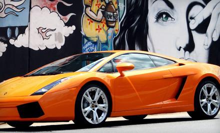 DFW Drive Your Dream - DFW Drive Your Dream in Haltom City