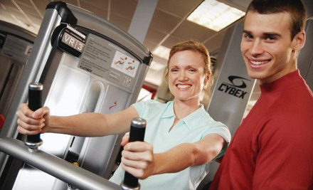 10 Drop-in Passes (a $45 value) - Snap Fitness in Pearland