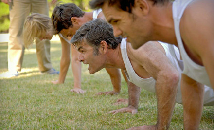 1 Month of Unlimited Boot-Camp Classes (a $124 value) - Class Fitness in Scottsdale
