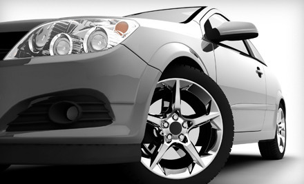 3 Car-Wash Specials - Finishing Touch Auto Detailing in Quincy