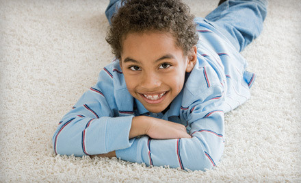 Carpet Cleaning for One Room up to 200 sq. ft. (a $200 value) - Ambassador Services in
