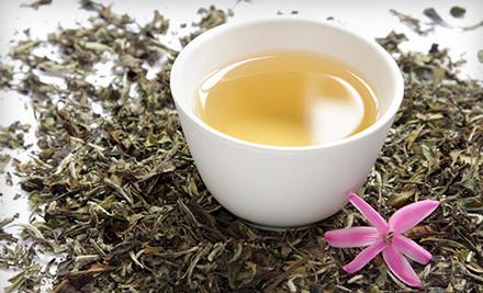 The Tea Leaf - The Tea Leaf in Waltham