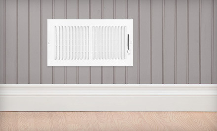Home-Ventilation Package (a $369 value) - Deep Breath Air Duct Clean in