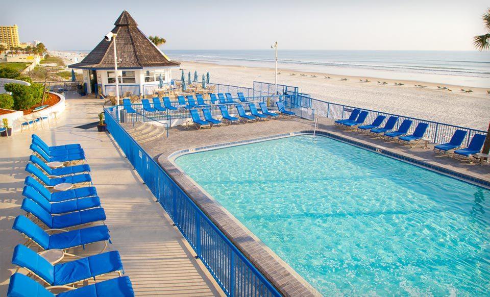 Regency Inn Daytona Beach Florida
