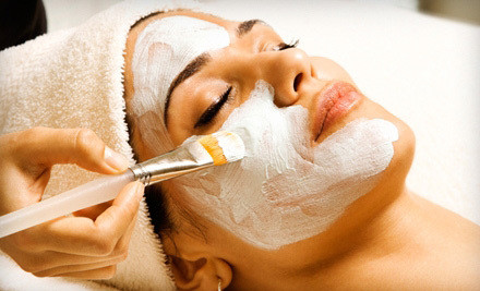 Pampering Package (a $45 value) - Facelogic Spa in Tustin