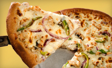 $20 Groupon to Wheat State Pizza! - Wheat State Pizza! in Olathe