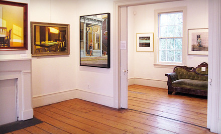 Individual-Membership Package (a $95 value) - Edward Hopper House Art Center in Nyack