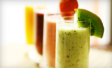 10-Day Detox Plan (a $125 value) - The Life Long Weigh in Houston