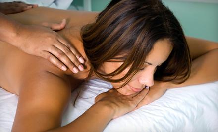 Three 55-Minute Massages - Kendra Retalic L.M.T. in Medford