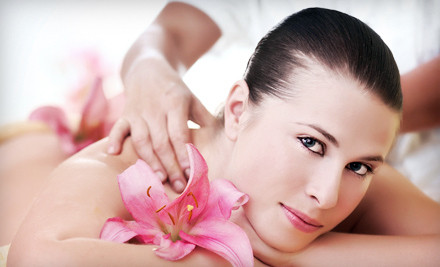 Massage Package for 1 (a $263 value)  - Healing Massage & Wellness Spa in Union City