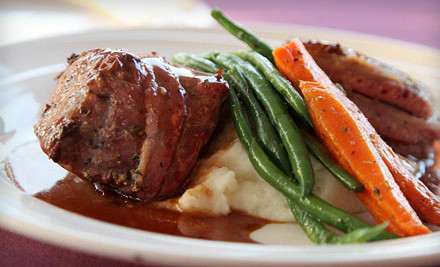 $30 Groupon to Dannys Bar & Grill  - Dannys Bar & Grill  in Stillwater