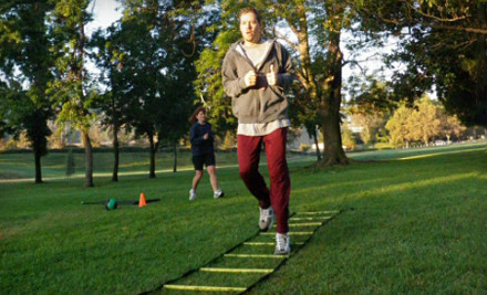 1 Month of Boot-Camp Classes (a $99 value) - Show Me the Fitness Boot Camp in Studio City