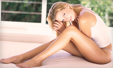 Two Half-Hour Laser Spider-Vein Treatments for the Legs (a $600 value) - Facial Plastic Surgicenter in Baltimore