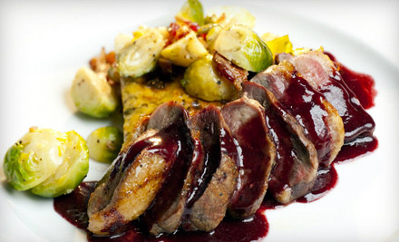 $40 Groupon to WestChase Grille - WestChase Grille in Overland Park