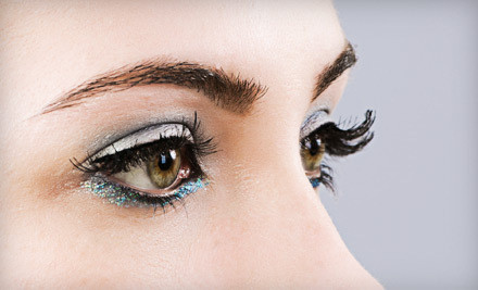 3 Eyebrow-Threading Sessions (a $30 value) - The Woodlands Threading in Spring