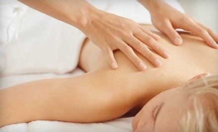 60-Minute Relaxation Massage or Brazilian Wax (a $75 value) - Bella Sorrel Luxury Day Spa in Chalfont