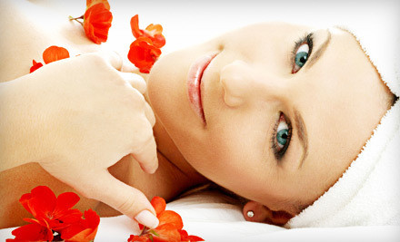 3-Hour Tranquility Spa Package with Lunch for One (a $200 value) - All Inclusive Day Spa in Irvington