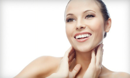 6 Laser Hair-Removal Treatments on a Small Area  - Potomac ENT in Lake Ridge