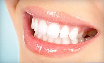 Zoom! Teeth-Whitening Treatment (a $299 value) - Alpha Plus Dental Center in Brookline