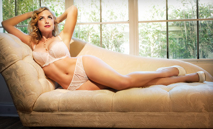 1-Hour Boudoir Photo Package for 1 (a $220 value) - Sugar and Spice Boudoir Photography in Fort Lauderdale