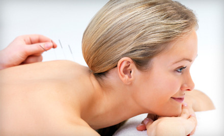 1 Acupuncture Session (a $125 value) - Atlanta Center for Energy Medicine in Smyrna