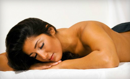 One 60-Minute Swedish or Hot-Stone Massage (a $120 value) - House of Synergy Salon & Massage in Long Beach