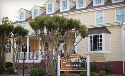 2-Night Stay with Bed-and-Breakfast Package (a $386 value) - The Inn at Montross in Montross