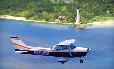ATA Flight School - ATA Flight School in Pembroke Pines