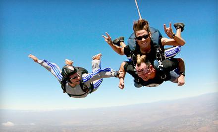 Skydive San Diego - Skydive San Diego in Jamul