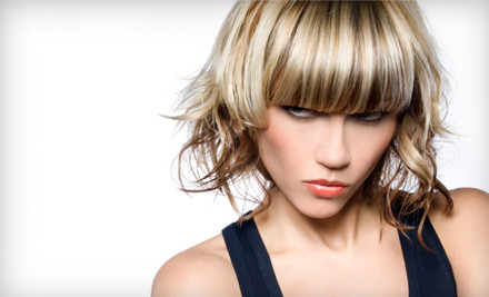 Hair Cut and Conditioning Treatment (a $60 value) - Rockn' Hair in Castle Rock