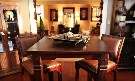 $70 Groupon to Bella Vista Home & Garden - Bella Vista Home & Garden in San Diego