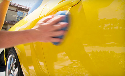 Ultimate-Level Interior Detailing and Express-Level Exterior Hand Wash  - Elite Auto Detailing of Indianapolis in Indianapolis